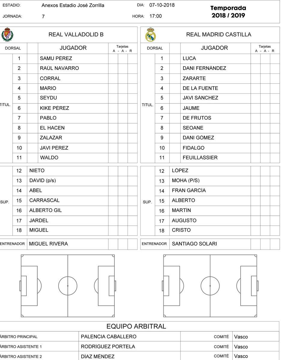 Real Valladolid B - Temporada 2018/19 - 2ª División B - Página 14 Do6UlTYW4AAaNRE