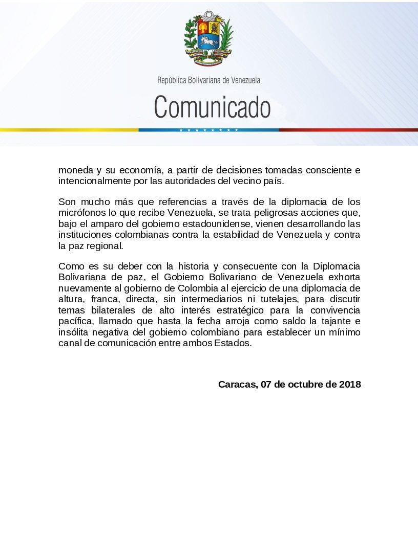 Táchira - Venezuela un estado fallido ? - Página 3 Do6X-LEXUAAknng