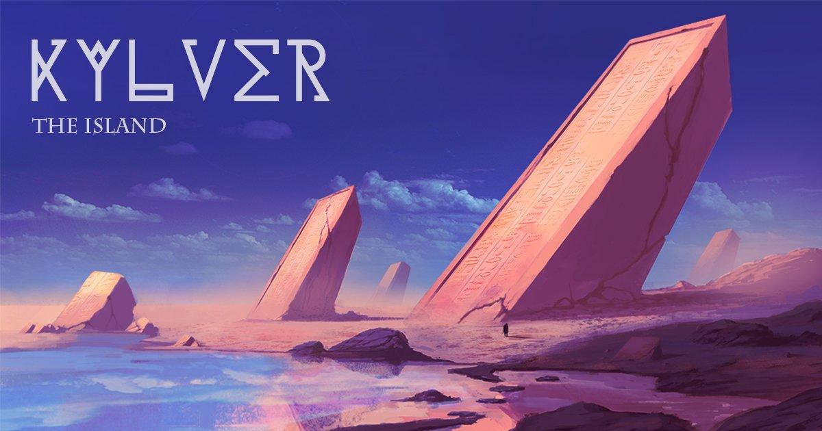 Kylver on Twitter: