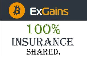 Image for EX GAINS Insurance shared!