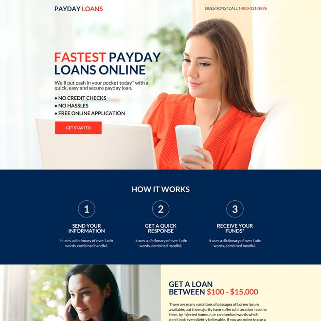 fastest payday loan