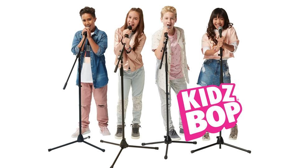 TONIGHT: KIDZ BOP LIVE at #RedRocksCO Doors 3:00 p.m. | Show 4:00 p.m.