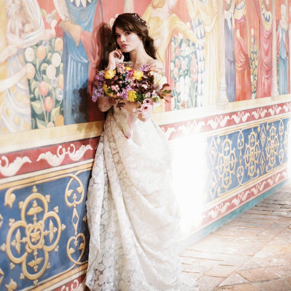 brides match info