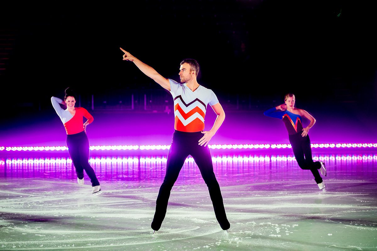 Ледовые шоу-5 - Страница 41 Do73xCoU0AAWSTe