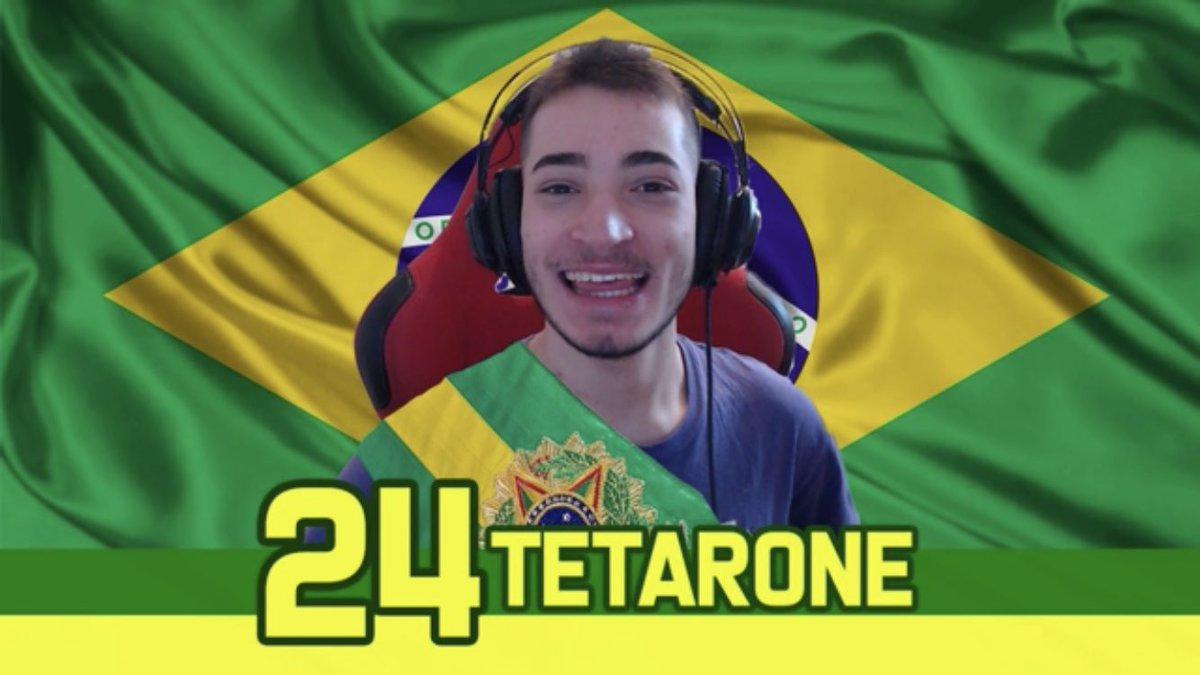 #tetarone @Jovirone1