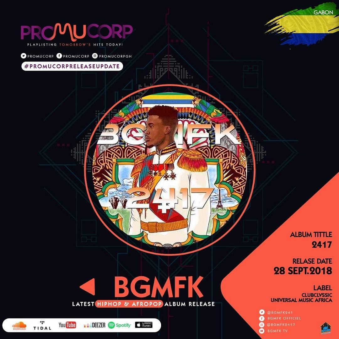 album bgmfk 2417