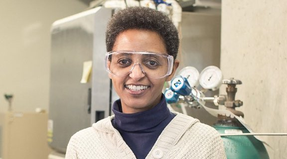 "ISEN on Twitter: ""ICYMI: Meet Prof. Sossina Haile of @NorthwesternEng, our  new Co-Director: https://t.co/gmMd7trKpL #womeninSTEM… """