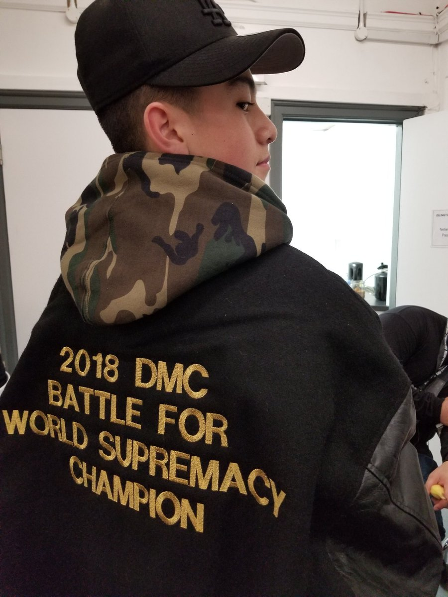 DMC USA DJ Battles on Twitter: