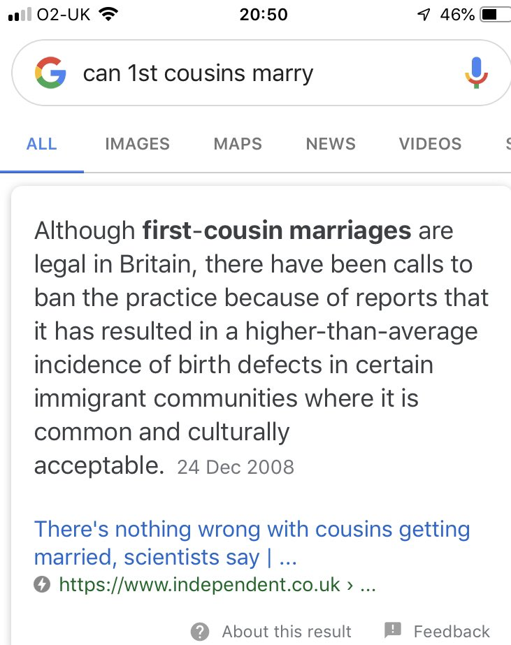 Can Cousins Marry