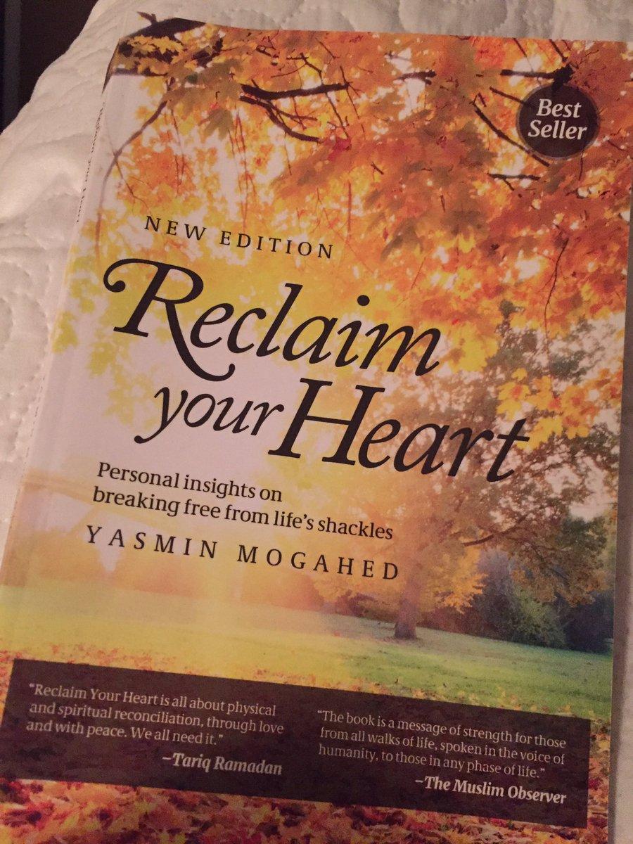 reclaim your heart arabic edition