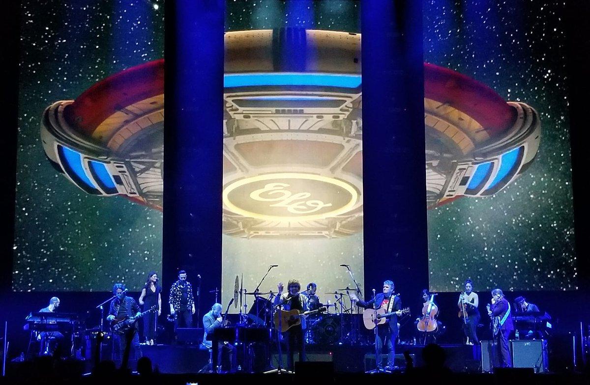 Elo Tour Dates 2020 Jeff Lynne's ELO on Twitter: