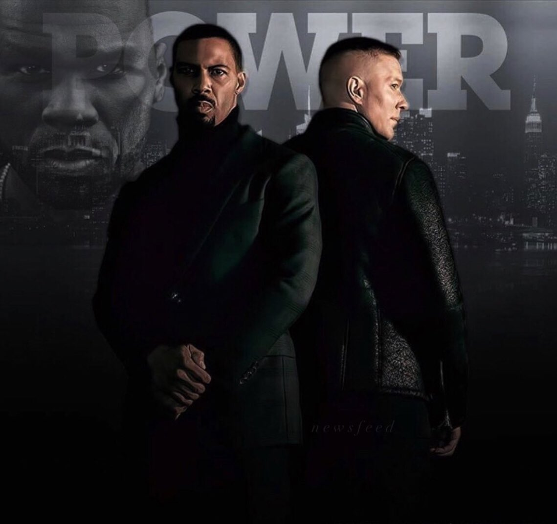 POWER season 6 on the way, lm directing it's gonna be crazy. ��get the strap https://t.co/8oVse3OUr5