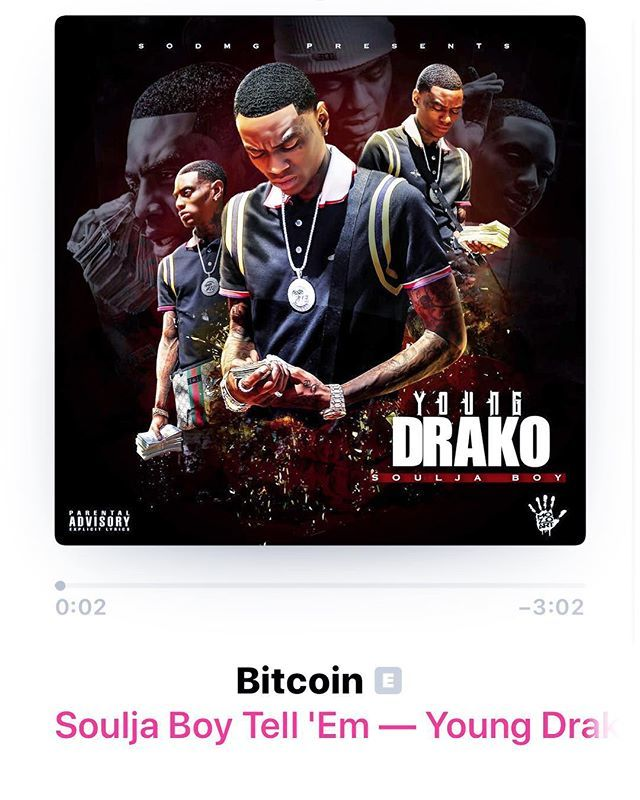This song will mooning 🌕🚀by end of Q4. #HODL