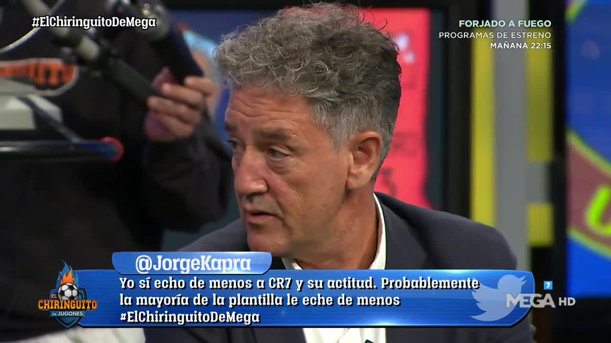El Chiringuito TV's photo on Lopetegui