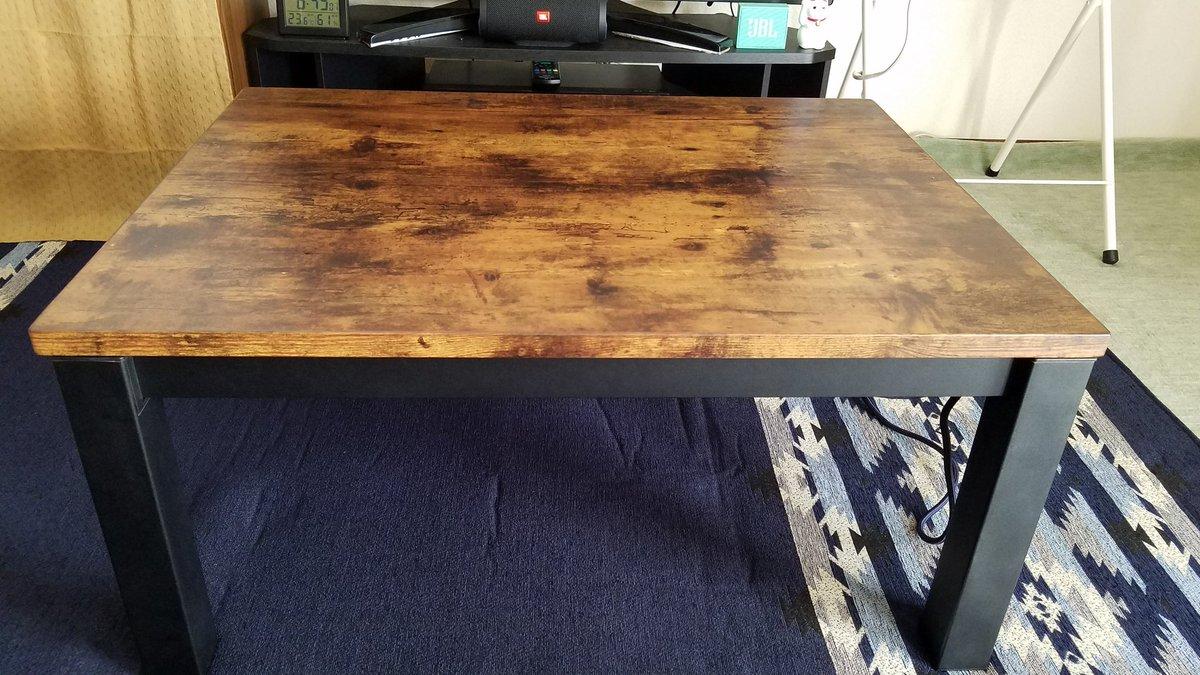 コタツ テーブル ニトリ