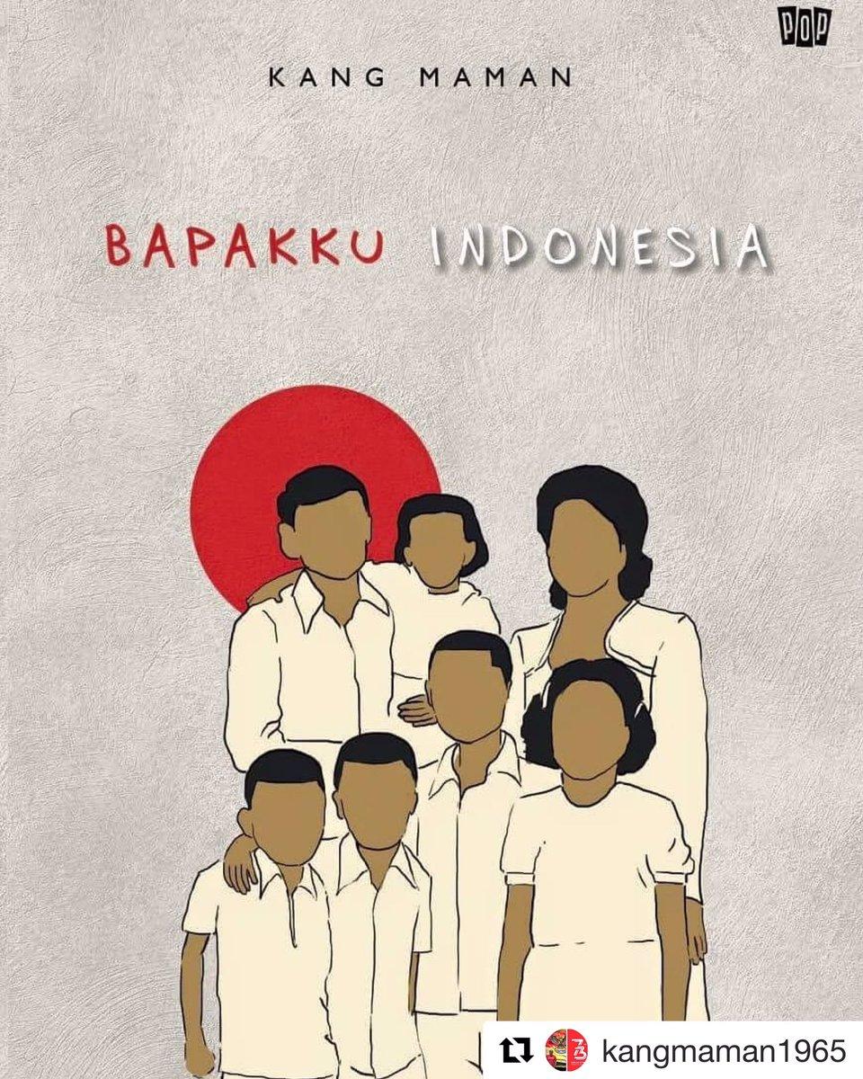 Ig Kangmaman1965 On Twitter Bapakku Indonesia Non Fiksi Dan
