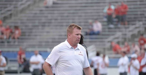 BREAKING: Mike Stoops out as defensive coordinator 247sports.com/college/oklaho… #Sooners