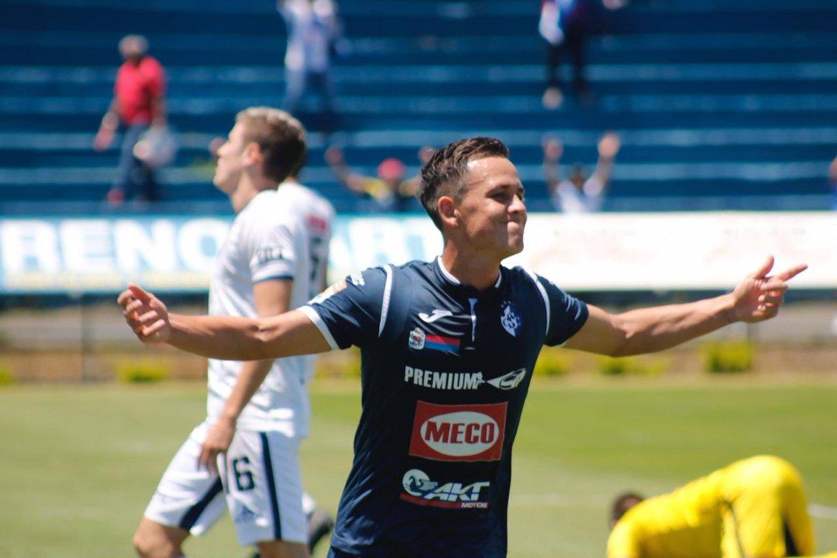 """Cristopher Núñez on Twitter: """"Domingo perfecto = tres puntos, buen fútbol y  gol 🙌🏻🙏🏻 ¡Gracias a todos por su apoyo! Seguimos 💪🏼🆙… """""""