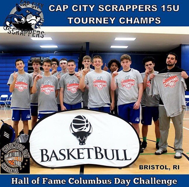 9a5191d650b Cap City Scrappers on Twitter