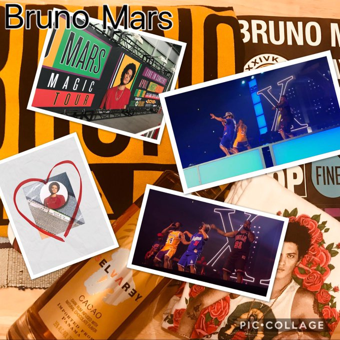BRUNO MARS  HAPPY BIRTHDAY