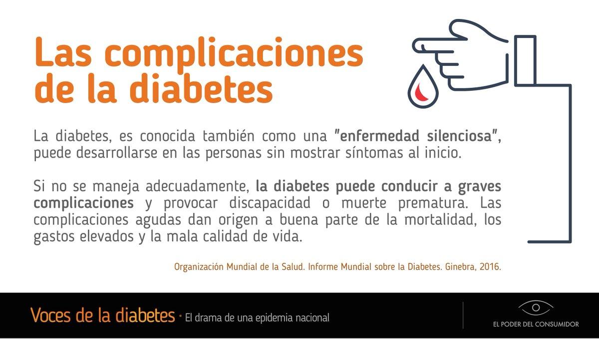 diabetes mellitus tipo ll no controlada