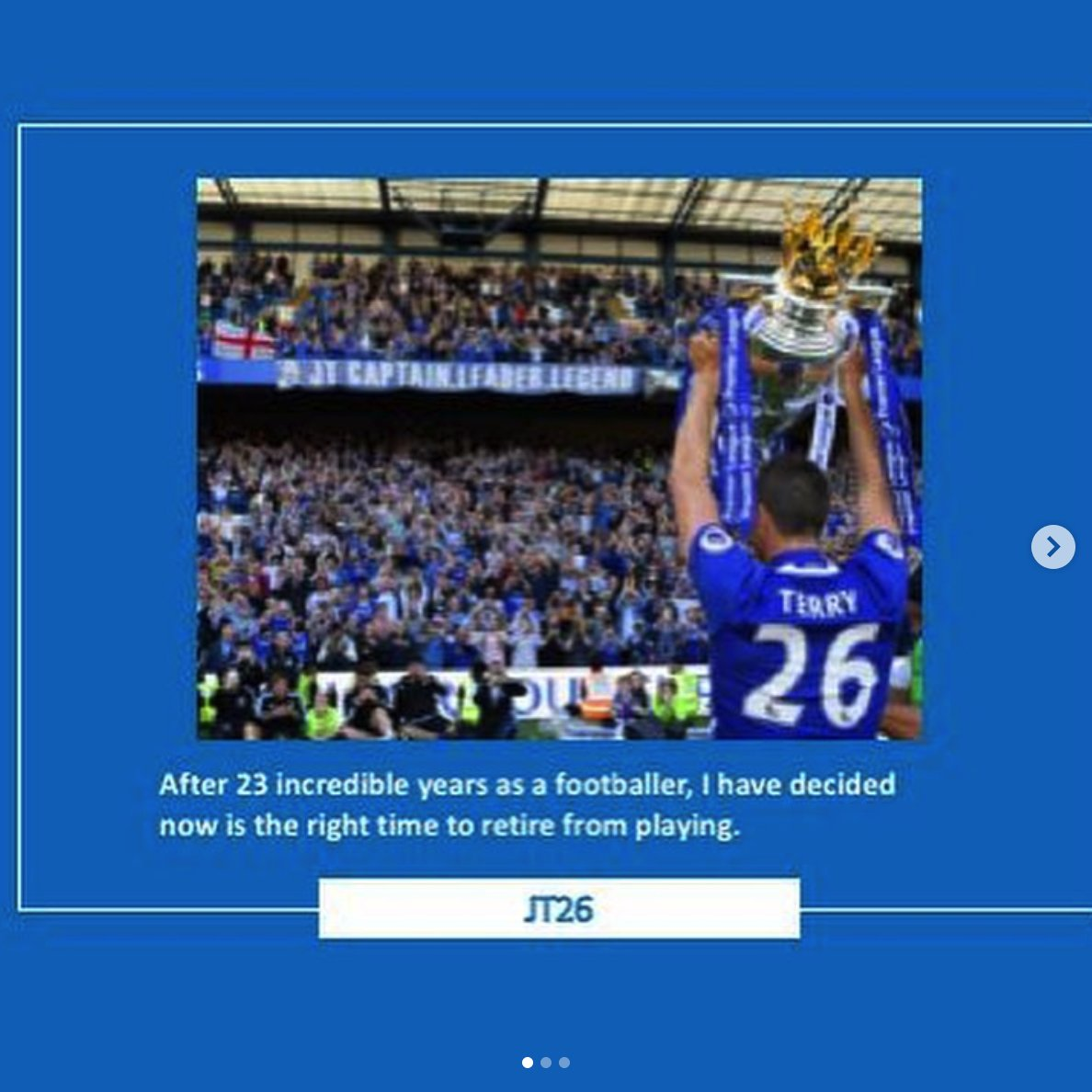 Image result for john terry twitter