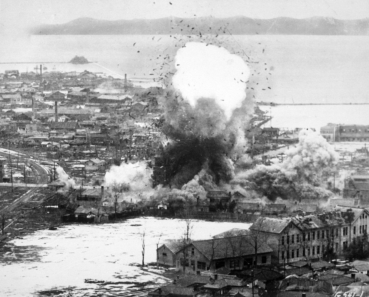 "JS.Kenta on Twitter: ""1950年、..."