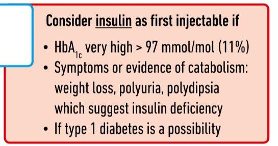 poliuria diabetes tipo 1