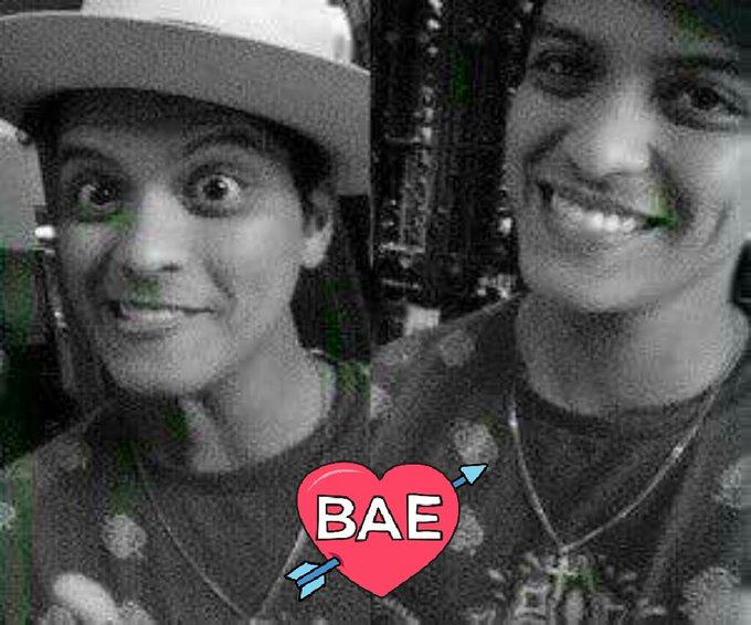 Happy birthday Bruno Mars from México