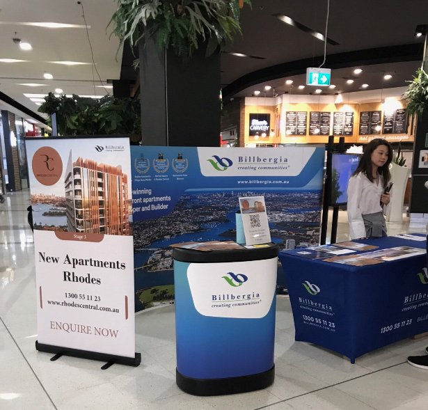 Come and chat with us on Rhodes Central stage 3 at our pop up stand at Rhodes Waterside. Learn more at https://t.co/MkePk2ttvF #newresidentialproject #propertydevelopment #sydneyproperty