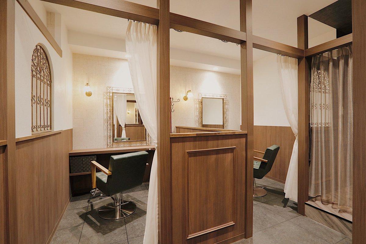 室 笹塚 美容