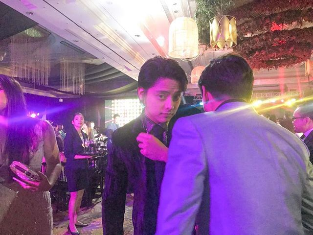 Excited to see this guy own the Big Dome again! I know you're not a fan of solo shots, but thanks for always indulging me with one  #TatakStarMagic #ABSCBNBall2018  https:// ift.tt/2RAaI0j  &nbsp;  <br>http://pic.twitter.com/ykEzN3pvVs