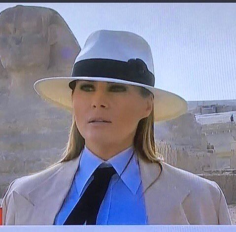 You've been hit by (dun dun) you've been struck by (dun dun) a smooth criminal!