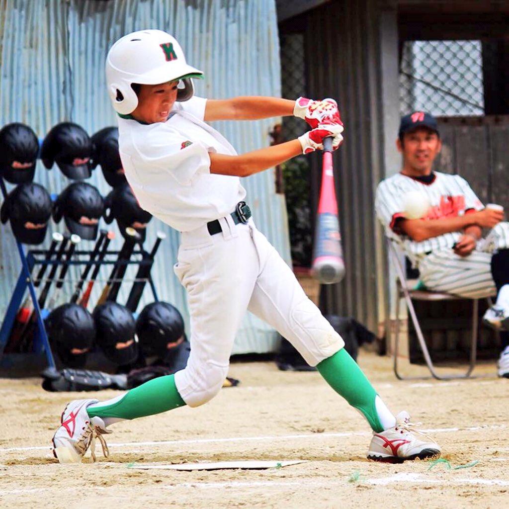 ホーム - 本庄少年野球部ホームページ
