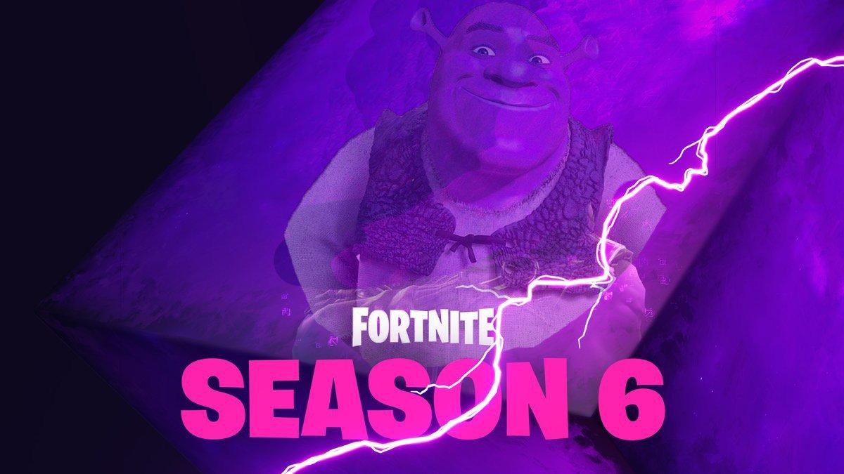 Fortnite On Twitter Saddle Up 2 Days To Season 6