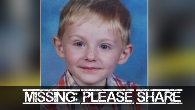 HAVE YOU SEEN HIM? Please RT to help with the search for Maddox Ritch, a 6-year-old boy with autism who hasn't been seen since Saturday afternoon at Rankin Lake Park in North Carolina. https://t.co/nciuXgIRgZ