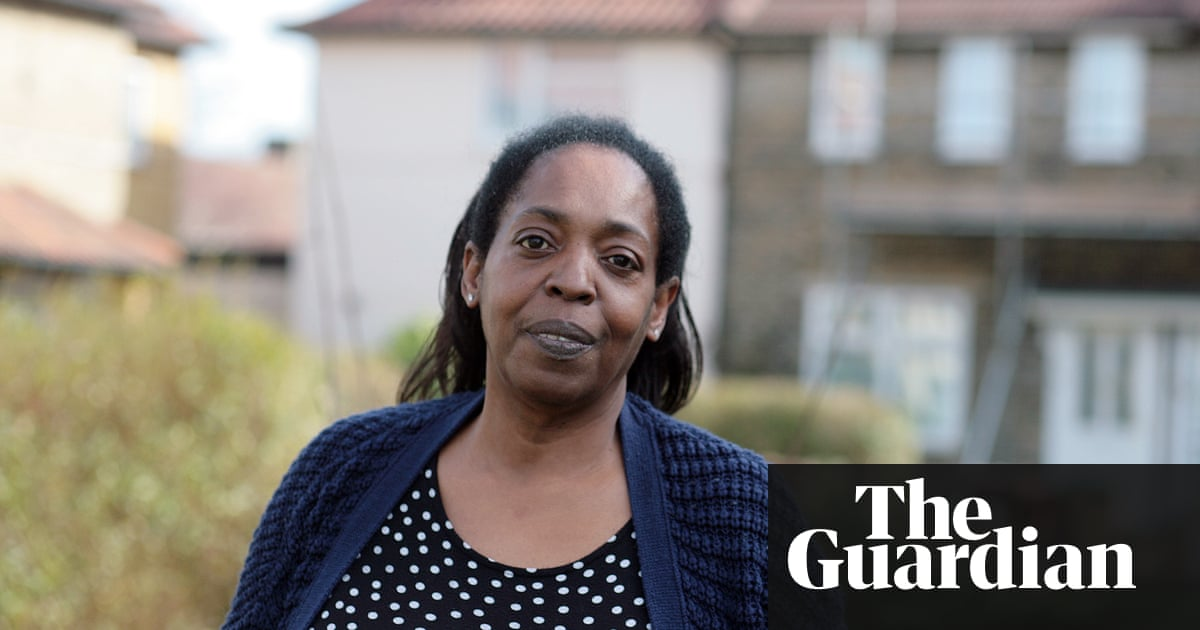 Home Office failed Windrush victim up to her death, says her MP dlvr.it/QlQLNM