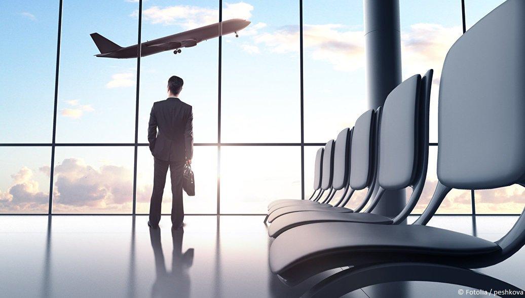Хулиганам подрежут крылья. Авиакомпании открыли черные списки пассажиров  https://t.co/Ozd4iE4XhH