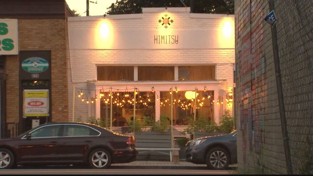 Himitsu chef and staff save woman from attack in Petworth https://t.co/5HSXV83eHz