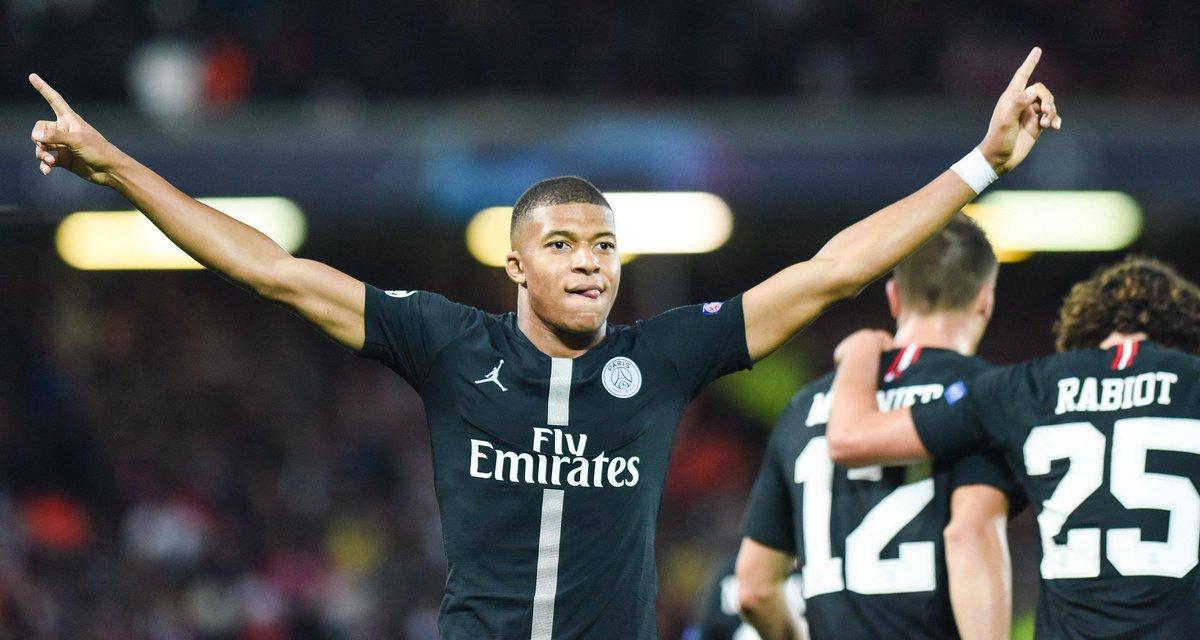 OPINION. Et si le nouveau sponsor maillot du PSG était… français ? >> https://t.co/7BEs3RoVYl