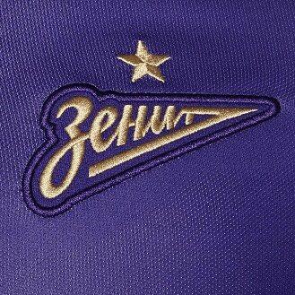 Играем в фиолетовой форме! #ВолгарьЗенит