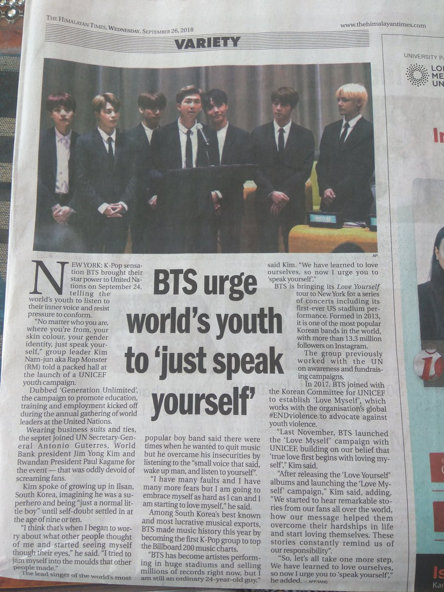 BTS NEPAL ARMY 🇳🇵 on Twitter: