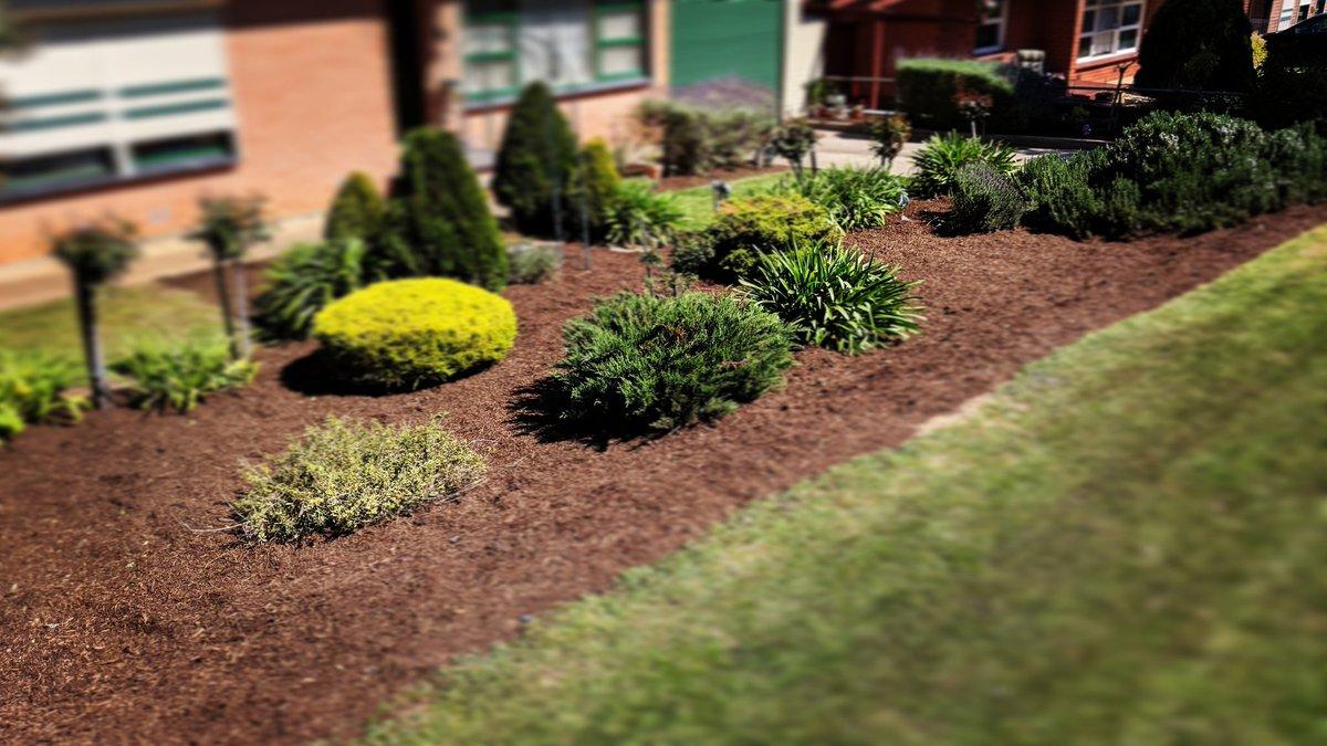 Trusted Garden Maintenance & Lawn Mowing on Twitter: \