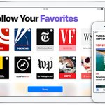 Image for the Tweet beginning: Report Claims Apple News Brings