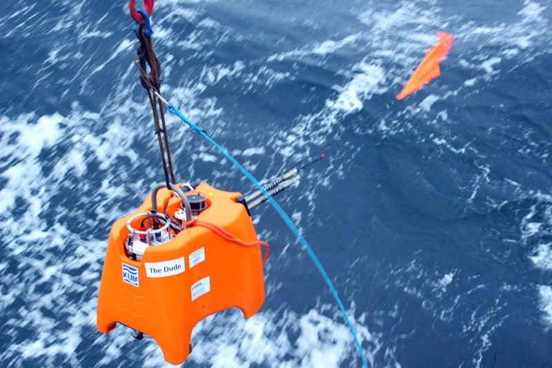 test Twitter Media - The Dude (seismometer no.11) was deployed by #seaseis. The name was submitted by Dunamase College, Portlaoise, Co. Laois. Even 2,000 metres underwater, the Dude abides. We're very close to Iceland now and you can feel it in the cooler air. #diasdiscovers #diasatsea https://t.co/vuHE8Ma3Yw