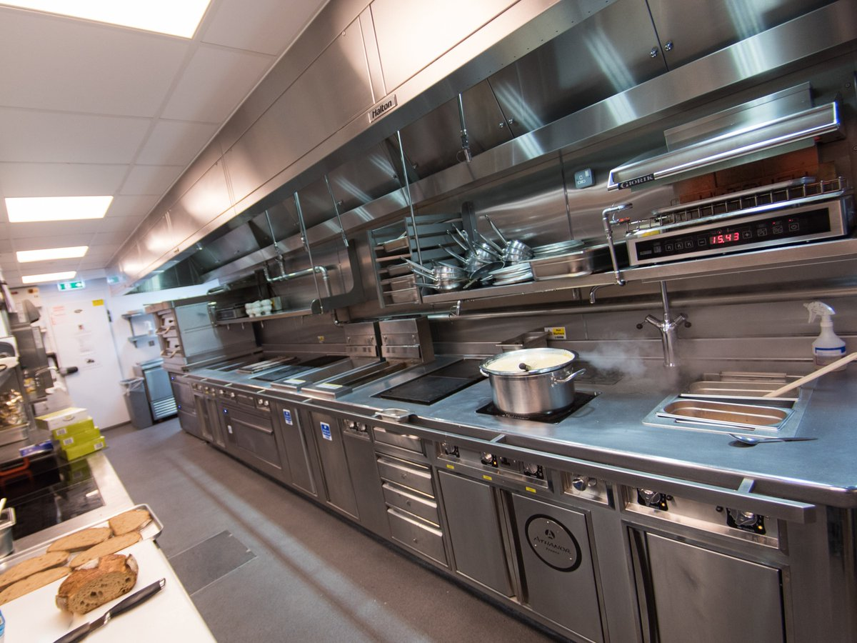 Hallmark Kitchens Limited are with you every step of the way.