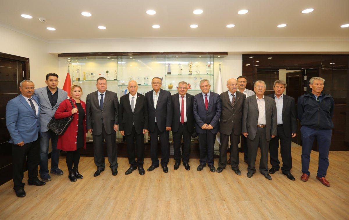 Kırım Tatar Kültür Dernekleri Federasyonu