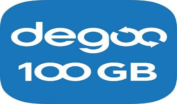 100 GB Free Cloud Drive from Degoo 1 42 5 180923 APK