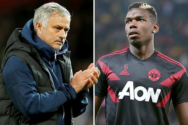 Man United must side with Jose Mourinho over Paul Pogba   @ncustisTheSun https://t.co/a1PkFruV8U