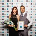 Congratulations to #SFCAlumni @HunterGatherUK for a very well deserved #win at the @NourishAwards for their Avocado Oil Mayonnaise! 🥑🥑🥂